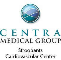 CMG Stroobants Cardiovascular Center - Gretna