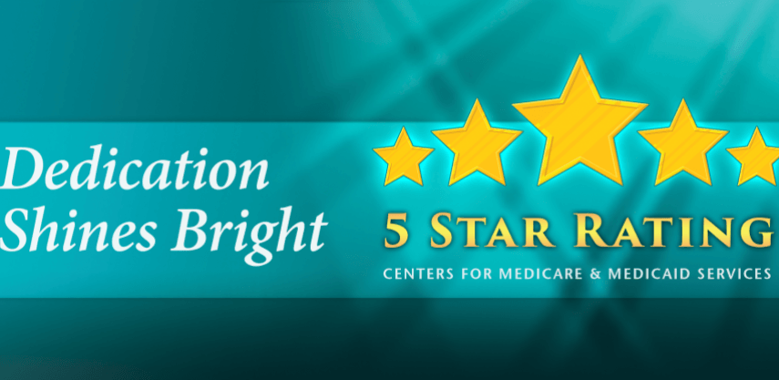 Centra Receives 5 Star Rating From Cms Centra Health Central
