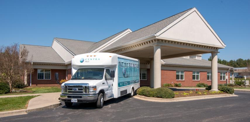 Centra Pace Opens In Gretna July 1 Centra Health Central