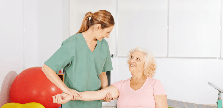 Lymphedema Specialty Clinic | Centra Health - Central