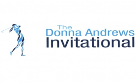 The Donna Andrews Invitational event logo