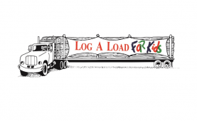 Log A Load event logo