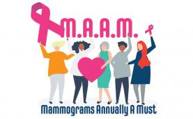 Mammograms Annually A Must