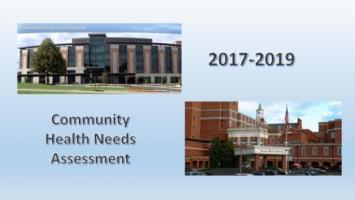 Community Health Needs Assessment Part 2